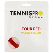 CORDAJE TENNISPRO TOUR RED (12 METROS)