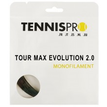 CORDAJE TENNISPRO TOUR MAX EVOLUTION 2.0 (12 METROS)