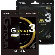 CORDAJE GOSEN G-TOUR 3 (12 METROS)