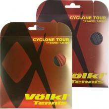CORDAJE VOLKL CYCLONE TOUR 1.25 (12 METROS)