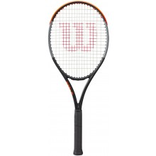 RAQUETA WILSON BURN 100 V4.0 BLACK EDITION (300 GR)