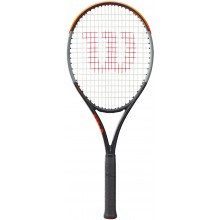 RAQUETA WILSON BURN 100LS V4.0 BLACK EDITION (280 GR)