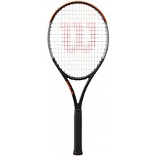 RAQUETA WILSON BURN 100ULS BLACK EDITION V4.0 (260 GR)