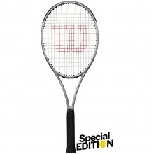 RAQUETA WILSON BLADE 98 18*20 COUNTERVAIL CHROME EDITION (304 GR)