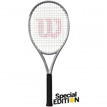 RAQUETA WILSON ULTRA 100 COUNTERVAIL CHROME EDITION (300 GR)