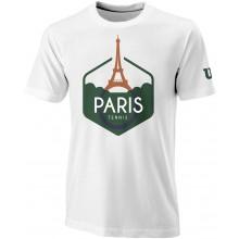CAMISETA WILSON PERFORMANCE PARIS