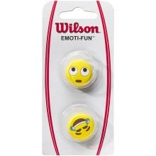 ANTIVIBRADORES WILSON EMOTI EYE ROLL/CRYING LAUGHING