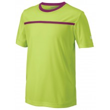 CAMISETA WILSON JUNIOR TEAM CREW