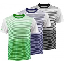 CAMISETA WILSON TEAM STRIPED