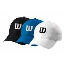 GORRA WILSON TENNIS ULTRALIGHT