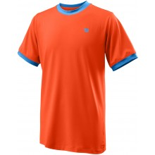 CAMISETA WILSON JUNIOR COMPETITION CREW