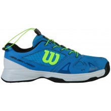 ZAPATILLAS WILSON JUNIOR RUSH PRO TODAS LAS SUPERFICIES