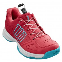 ZAPATILLAS WILSON JUNIOR KAOS TODAS LAS SUPERFICIES