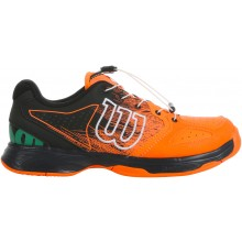 ZAPATILLAS WILSON JUNIOR KAOS QL PARIS TODAS LAS SUPERFICIES