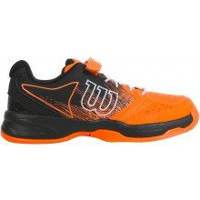 ZAPATILLAS WILSON JUNIOR KAOS K PARIS TODAS LAS SUPERFICIES