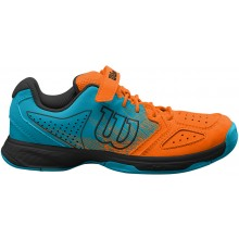 ZAPATILLAS WILSON KIDS KAOS BELA PADEL/TODAS LAS SUPERFICIES