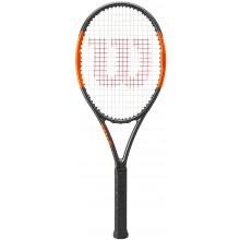 RAQUETA TEST WILSON BURN 95 COUNTERVAIL 2017
