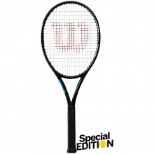RAQUETA WILSON ULTRA 100 COUNTERVAIL BLACK PACK
