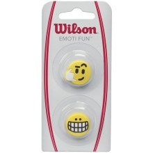 ANTIVIBRADORES WILSON EMOTI-FUN