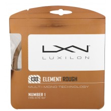 CORDAJE LUXILON ELEMENT ROUGH (12 METROS)