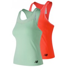 CAMISETA TIRANTES NEW BALANCE MUJER TOURNAMENT RACERBACK