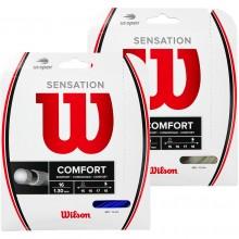 CORDAJE WILSON SENSATION CONFORT (12.20 METROS)