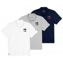 POLO LACOSTE DJOKOVIC FAN CAPSULE