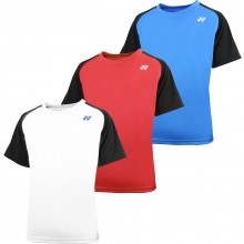 CAMISETA YONEX JUNIOR TEAM