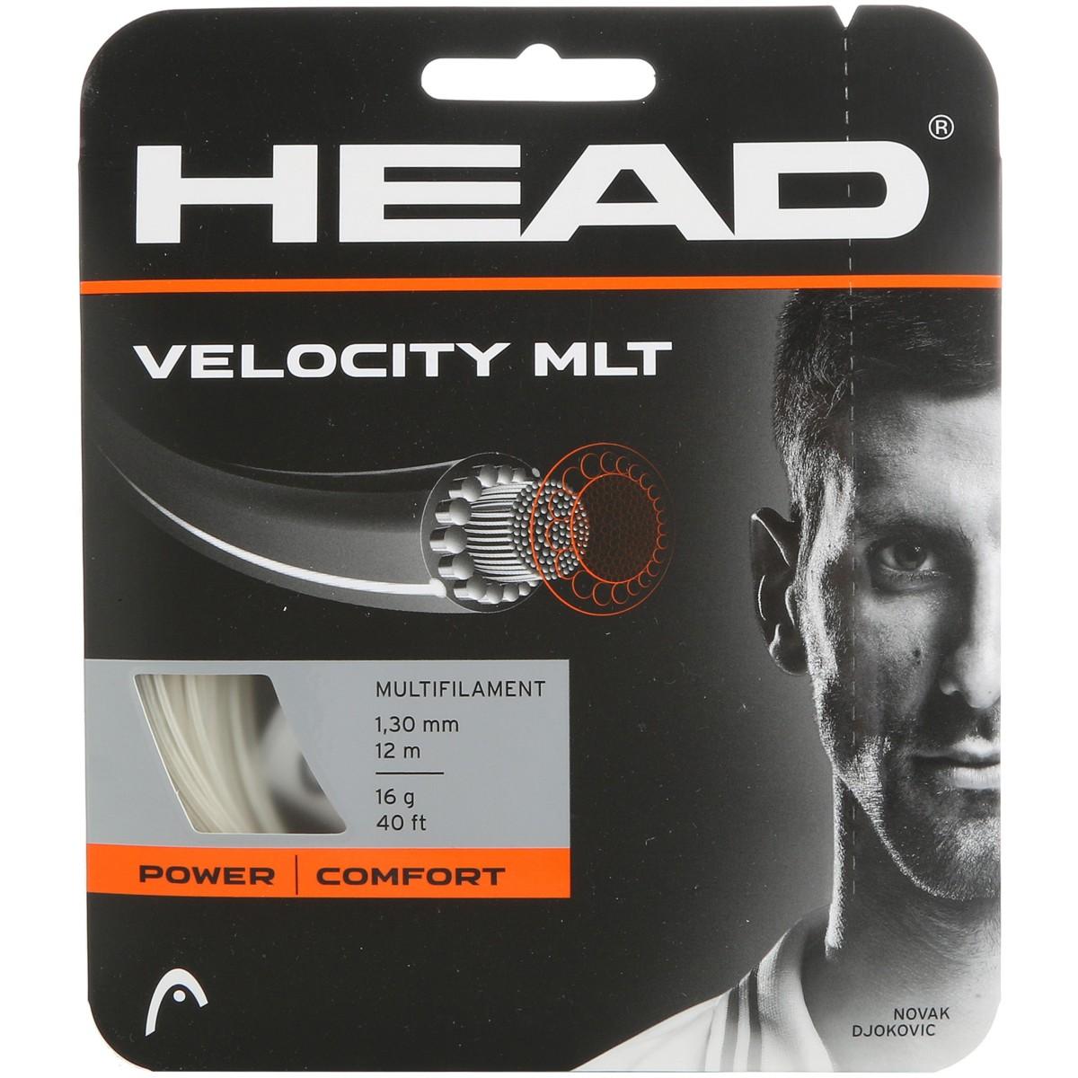 Head Velocity Mlt Cordajes