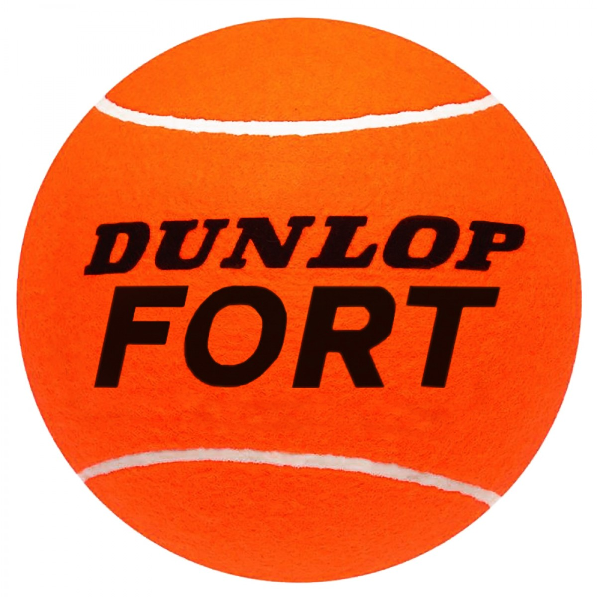 PELOTA MEDIANA DUNLOP ORANGE MONTE CARLO