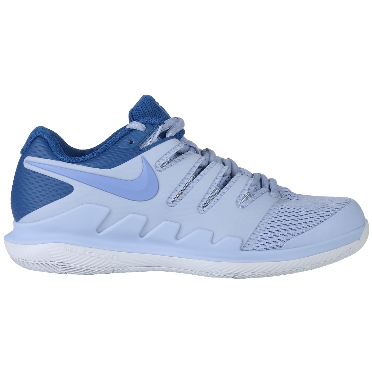 41b1fcce6 ZAPATILLAS NIKE MUJER AIR ZOOM VAPOR 10 TODAS SUPERFICIES +