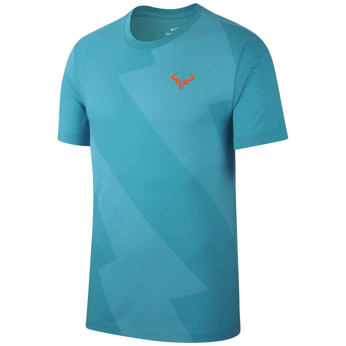Court Hombre RopaTennispro Rafa Camiseta Nike sCxrBQthdo