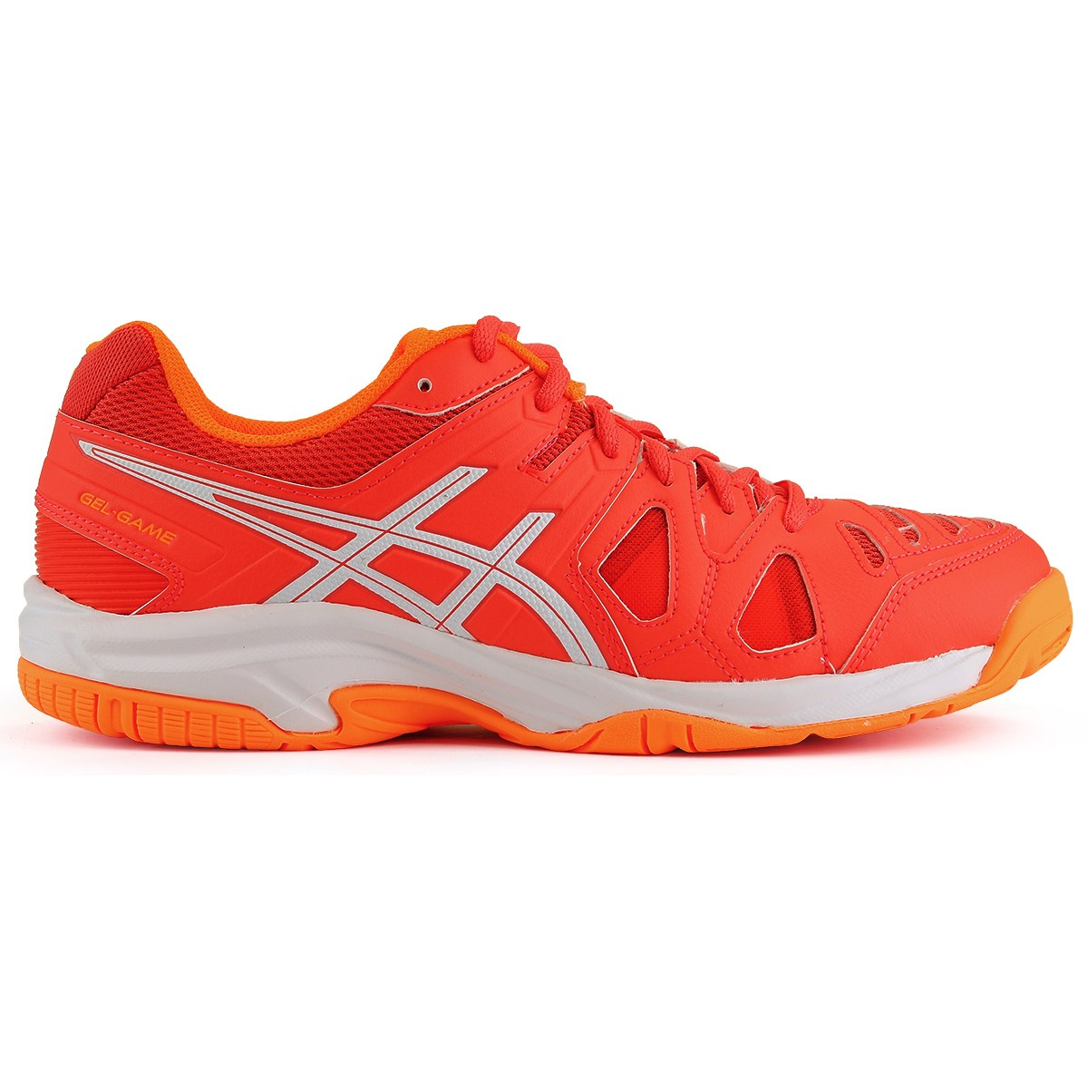 d9154f7f18e ZAPATILLAS ASICS JUNIOR NIÑA GEL GAME 5 GS +