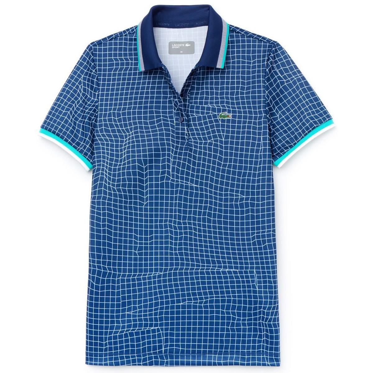 POLO LACOSTE MUJER TENNIS   Tennispro 830425e74f