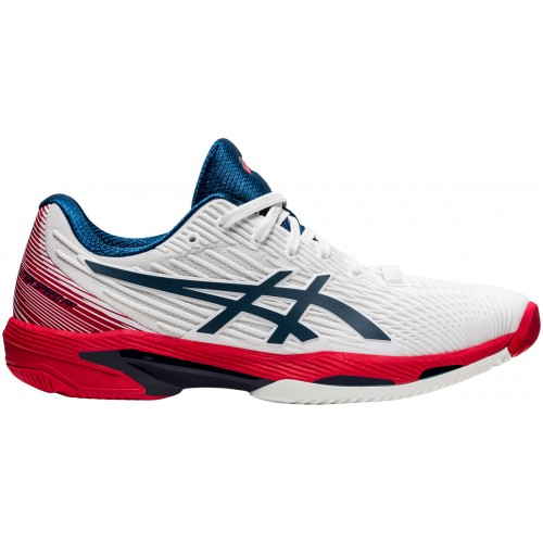 CHAUSSURES  SOLUTION SPEED FF 2 TOUTES SURFACES