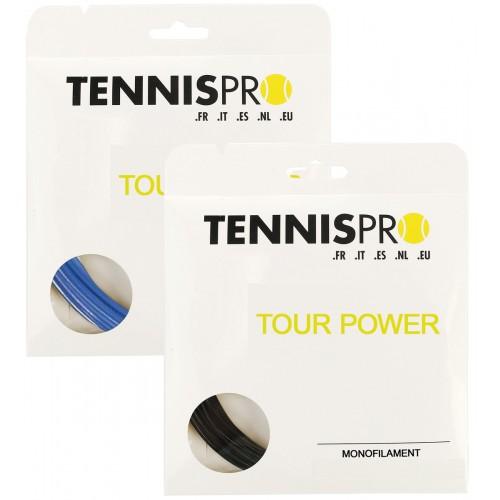 CORDAJE  TOUR POWER (12 METROS)