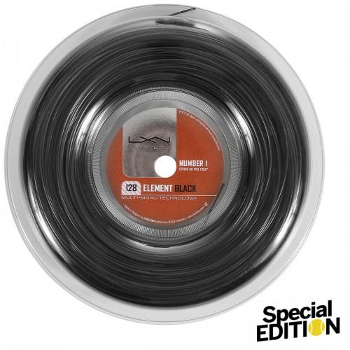 BOBINA  ELEMENT BLACK (200 METROS)