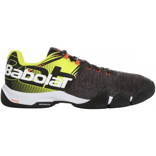 ZAPATILLAS  PADEL MOVEA