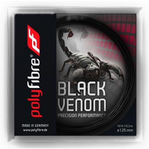 CORDAJE  BLACK VENOM (12,2 METROS)