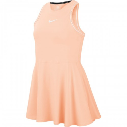 VESTIDO  COURT JUNIOR PURE