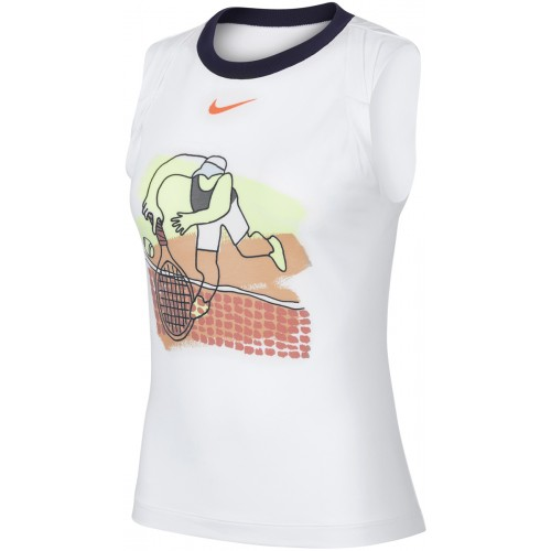 CAMISETA SIN MANGAS  ATHLETE PARIS
