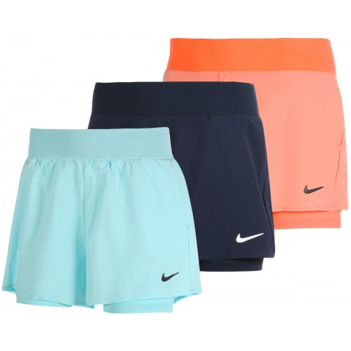 SHORT  COURT FEMME VICTORY DRY