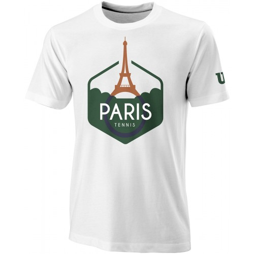 CAMISETA  PERFORMANCE PARIS