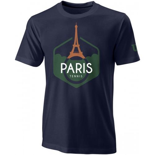CAMISETA  PERFORMANCE PARIS