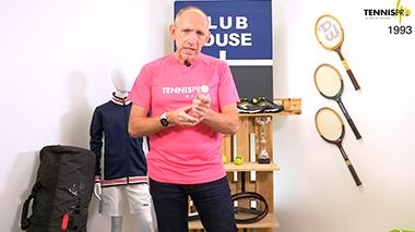 Tennispro 40 años
