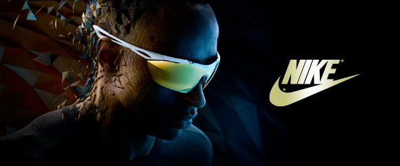 Lunettes Nike