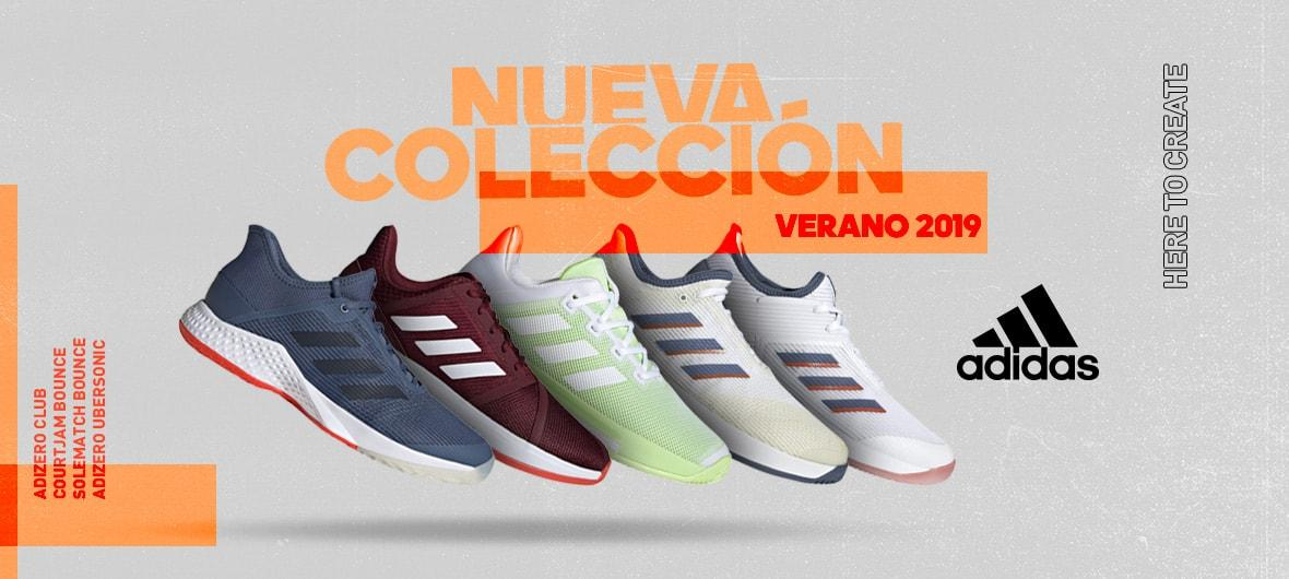 Nouvelle collection adidas
