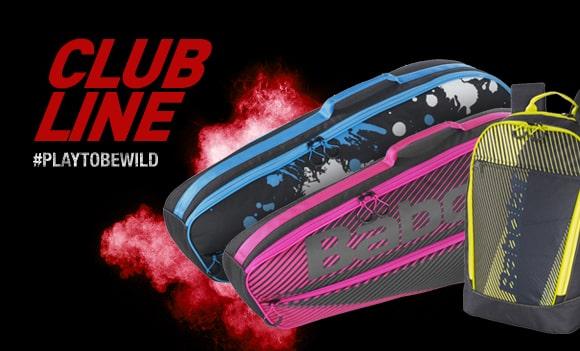 Sacs Club Line