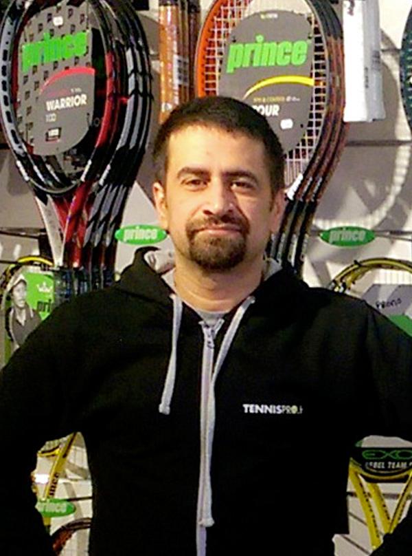 Tennispro MORAINVILLIERS