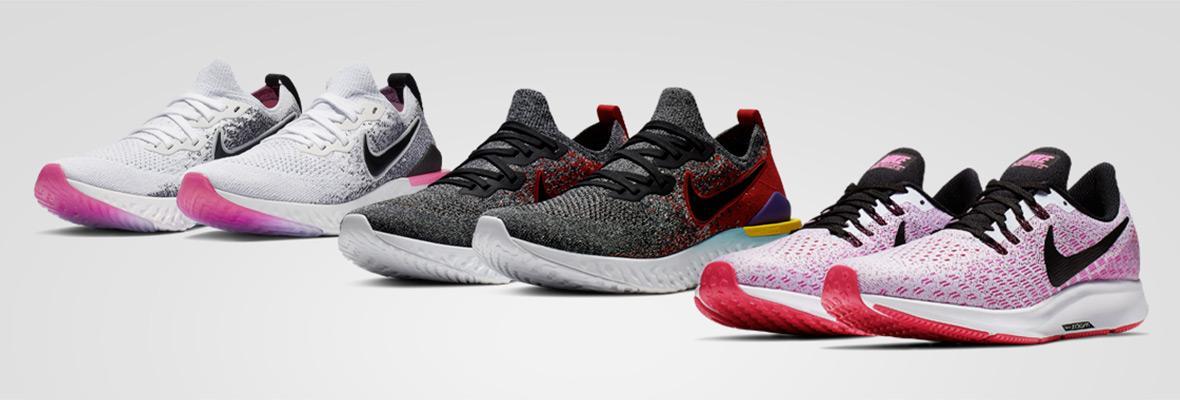 Chaussures running nike